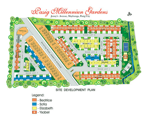 Duraville Realty and Development Corp. - Completed Projects